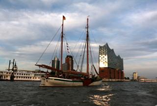 Lust machen auf Hamburg und die RI Convention 2019