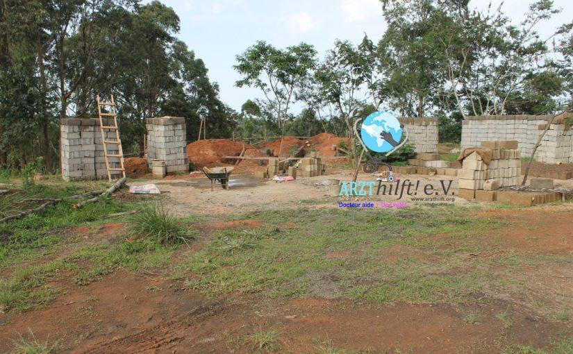 RC Herzberg-Elsterland fördert Alphabetisierungsprogramm in Kamerun