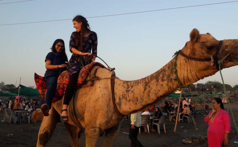 Paula goes India #8