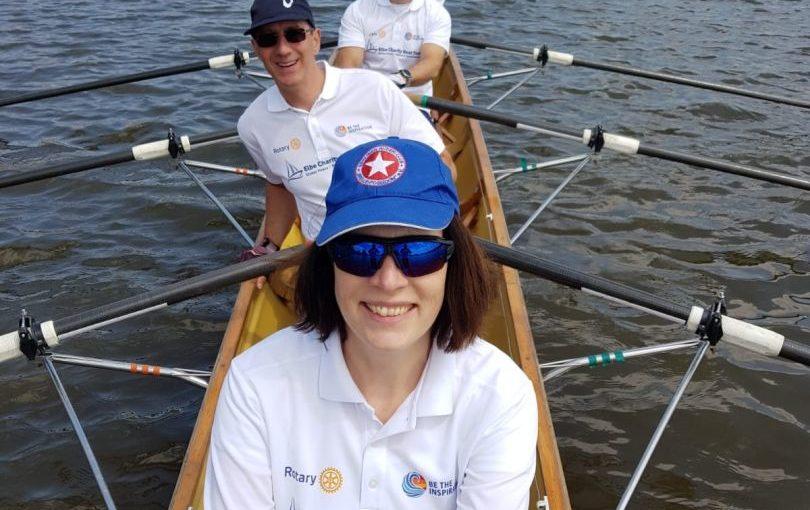 Elbe Charity Boat Tour – Tangermünde nach Arneborg
