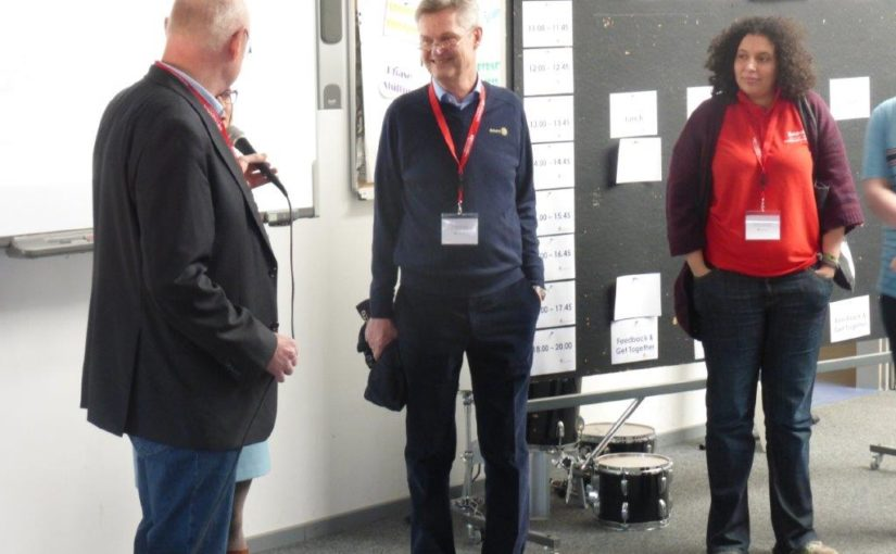 Holger Knaack als RI-Präsident 2020/21 nominiert