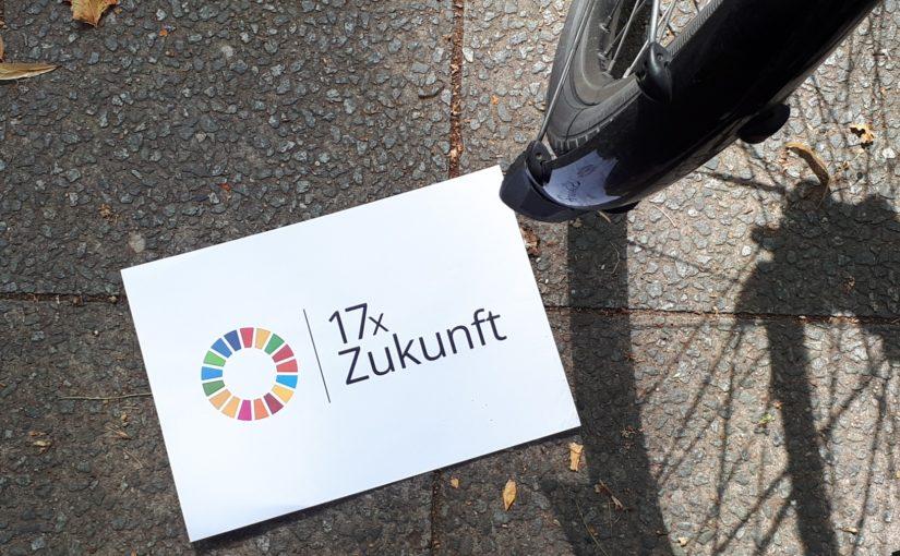 Rotaract: Auftakt für 17xZukunft in Berlin
