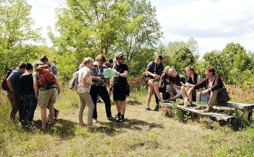 Rotary Club Bernau fördert spielerischen Wissenstransfer