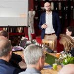 Päsentation: Rotaract und Interact (mit freundlicher Genehmigung von Frank Nürnberger, Rotary Club Berlin-Platz der Republik)