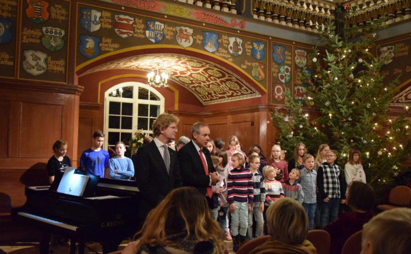 Weihnachts-Benefizkonzert des Rotary Clubs Lübben-Spreewald