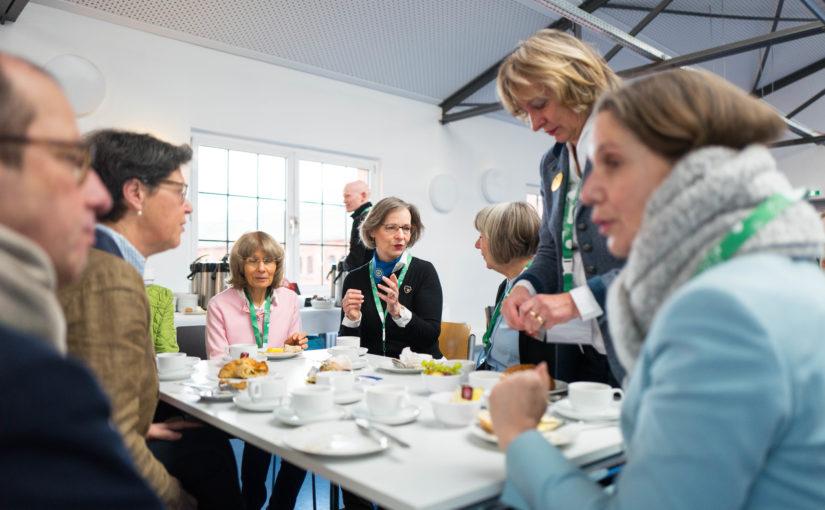 Ein kleines Jubiläum: Das 5. RotaryBarcamp 1940 findet am 22. Februar in Berlin statt