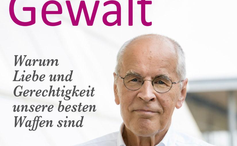 Lesung in Prenzlau von Deutschlands bekanntestem Kriminologen