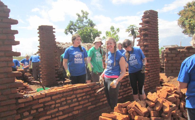 Häuser bauen in Malawi: Wer macht mit?