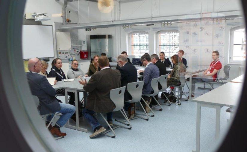 UPDATE: Online-Meetings in Zeiten von Corona: Handreichungen, Webinar und eine Einladung