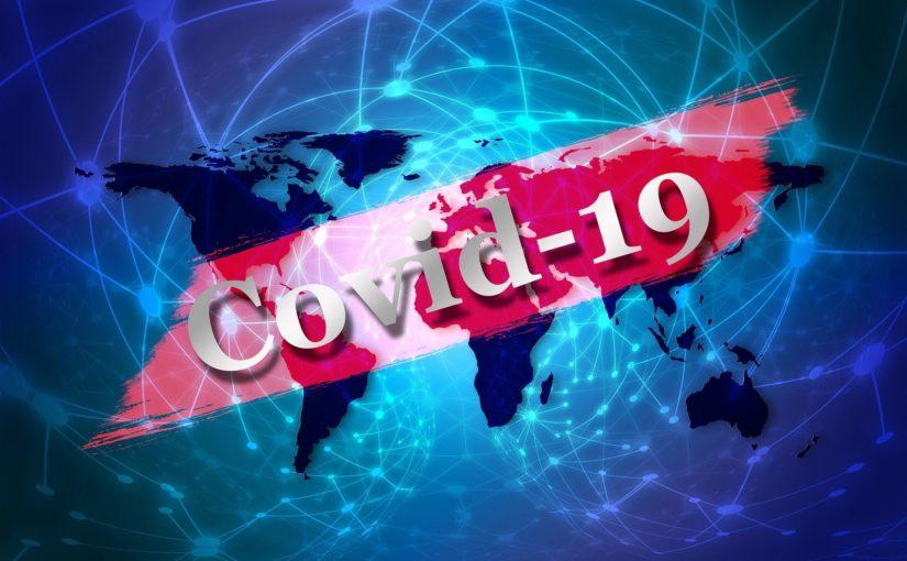 Corona: Infosammlung zum Engagement der rotarischen Familie