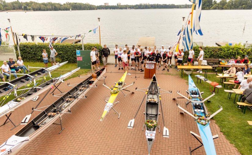 Zitadelle setzt Rotary aufs Wasser