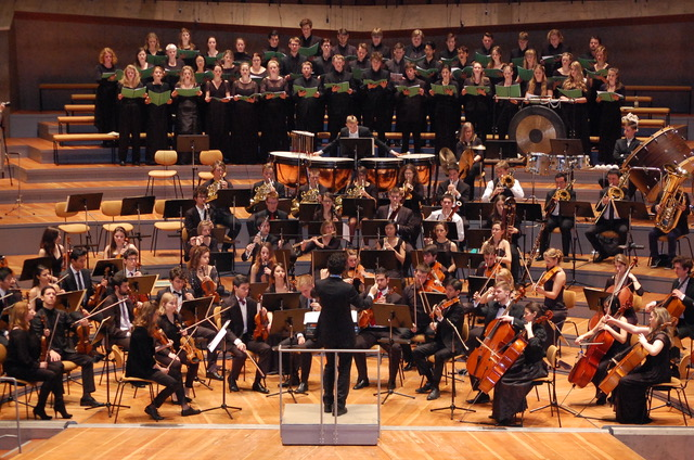 Deutsch-Skandinavische Jugend-Philharmonie