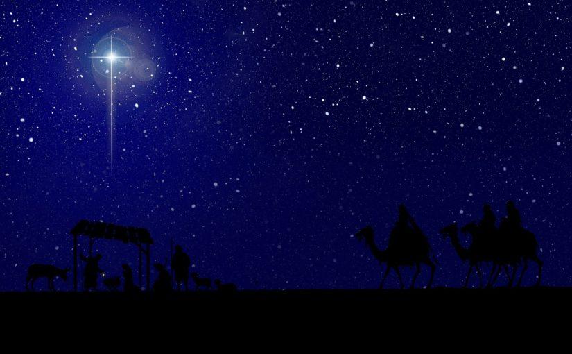Ein rotarischer Blick zu den Sternen