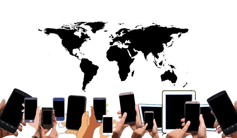 (Irr-)Wege der digitalen Realität – Social Media Lounge 10. März, 20 Uhr