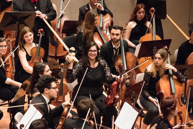 Rotary macht sich am Samstag, den 19.06. auf in die Berliner Philharmonie!
